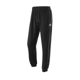 Herren Sporthose Wilson Condition Pants WRA762501 schwarz