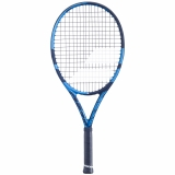 Junior Tennisschläger Babolat PURE DRIVE Junior 25 2021 blau