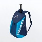Tennisrucksack Head Tour Team Backpack blau
