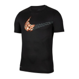 Tennis T-Shirt Nike Dri-Fit Legend Tee CU8475-010schwarz