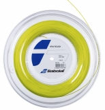 Tennissaite Babolat RPM BLAST ROUGH 1,30 mm gelb - Saitenrolle