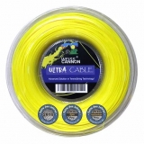 Tennissaite Weiss Cannon ULTRA CABLE 200m Rolle