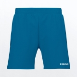 Tennis Kurzehose HEAD POWER Shorts M 811461 blau