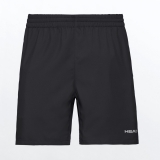 Tennis Kurzehose HEAD CLUB Shorts M 811379 schwarz
