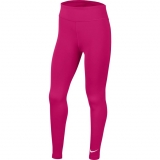 Mädchen Leggins Nike One Training CZ2550-615 pink