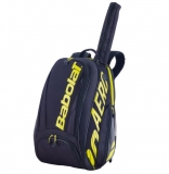 Tennisrucksack Babolat Pure Aero Backpack 2021