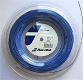Tennissaite BABOLAT RPM POWER 1,25 mm blau  Saitenrolle