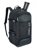 Tennisrucksack Yonex  ACTIVE BACKPACK L BA82012LEX schwarz