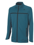 Wilson Spring Knit Warm UP Jacket, WRA700801