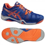 Herren Tennisschuhe Asics Gel Resolution 6 E500Y-4230