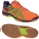 Hallenschuhe Asics Gel Squad E330Y-3005 orange
