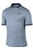 Jungen T-Shirt Nike Advantage Polo Solid 848215-449