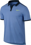 Jungen Tennis T-Shirt Nike Court Advantage RF Polo 904213-487