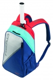 Tennisrucksack HEAD Elite Backpack 2017 grau-blau