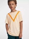 Kinder T-Shirt Nike RF  Dri-FIT RF AQ0326-838 orange