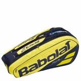 Tennistasche Babolat Pure Aero Racket holder  X6