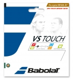 Tennissaite Babolat VS TOUCH 1,30 mm- Naturdarmsaite