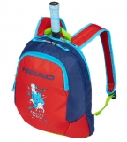 Kinderrucksack Head Kids Backpack Novak rot