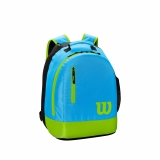 Kinderrucksack Wilson Youth Backpack blau