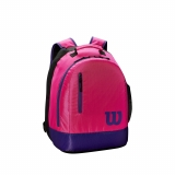 Kinderrucksack Wilson Youth Backpack pink