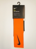 Nike Tennis Headband neon orange 376