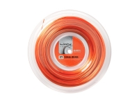 Tennissaite Luxilon SAVAGE 127 orange - Saitenrolle