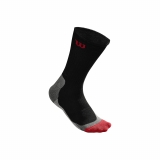 TennisSOCKEN Wilson high-end CREW schwarz