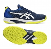 Tennisschuhe Asics Gel Solution Speed FF 1041A003-402 All Court blau