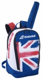 Tennis Rucksack Babolat Club Flag Backpack UK
