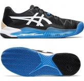 Tennisschuhe Asics Gel Resolution 8 Clay 1041A076-001