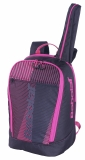 Tennis Rucksack Babolat Essential Classic Club Backpack 2020 pink