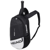 Tennisrucksack HEAD Elite Backpack schwarz