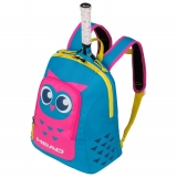 Kinderrucksack Head Kids Backpack blau-pink