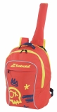 Kinderrucksack Babolat Junior Club Backpack orange 2020