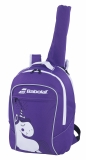 Kinderrucksack Babolat Junior Club Backpack 2020 lila
