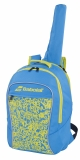 Kinderrucksack Babolat Junior Club Backpack 2020 blau