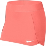Mädchen Tennisrock NikeCourt Girls´ Tennis Skirt BV7391-655 pink