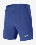 Kinder Tennis Kurzehose Nike Court Court Flex Ace Short CI9409-480 blau
