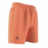 Jungen Kurzehose Adidas Club Short FK7133 orange