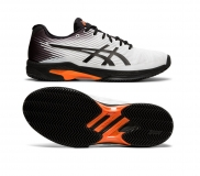 Asics  SOLUTION SPEED FF CLAY 1041A004-102 weiss