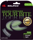 Tennissaite Solinco Tour Bite Soft - Saitenset