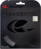 Tennissaite Solinco Confidential 2.0 - Saitenset